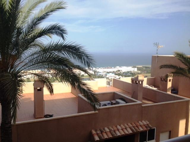 Apartamento en Moj�car (Urbanizaci�n Marina de la Torre) - foto17