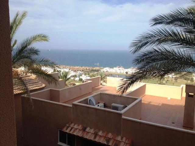 Apartamento en Moj�car (Urbanizaci�n Marina de la Torre) - foto16
