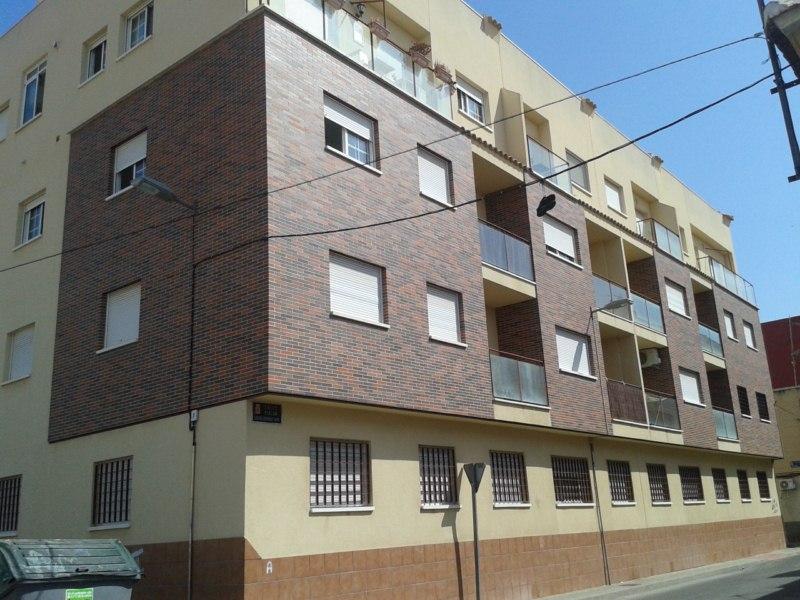 Piso en Espinardo (75574-0001) - foto0