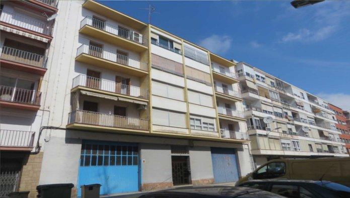 Piso en Balaguer (72737-0001) - foto0
