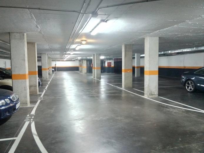 Garaje en Zaragoza (Santiago Guallar) - foto1