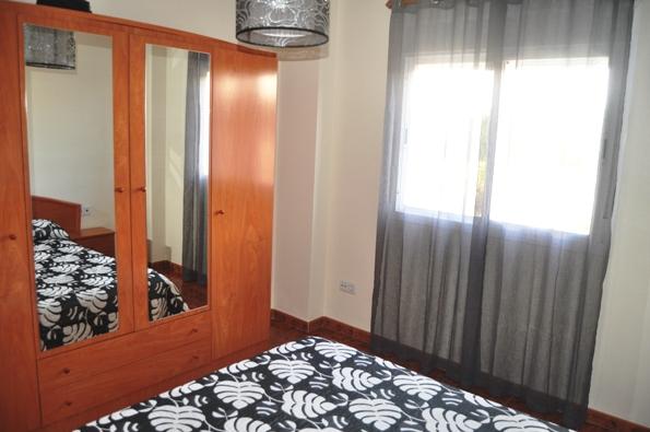 Piso en Adra (Apartamento en
