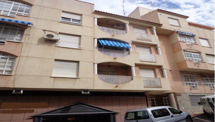 Piso en Murcia (33181-0001) - foto0