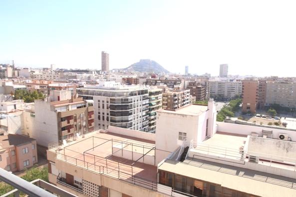Piso en Alicante/Alacant (Vivienda Catedr�tico Soler) - foto18