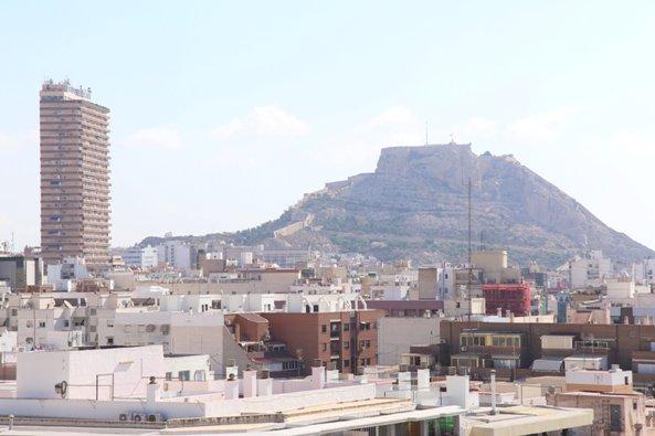 Piso en Alicante/Alacant (Vivienda Catedr�tico Soler) - foto17