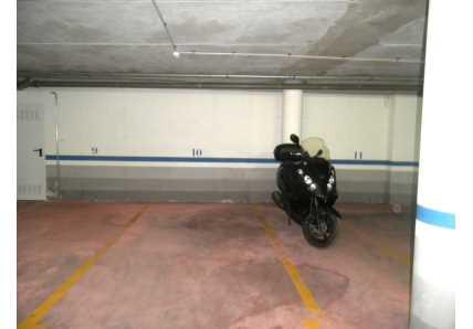 Garaje en Laguna de Duero - 1