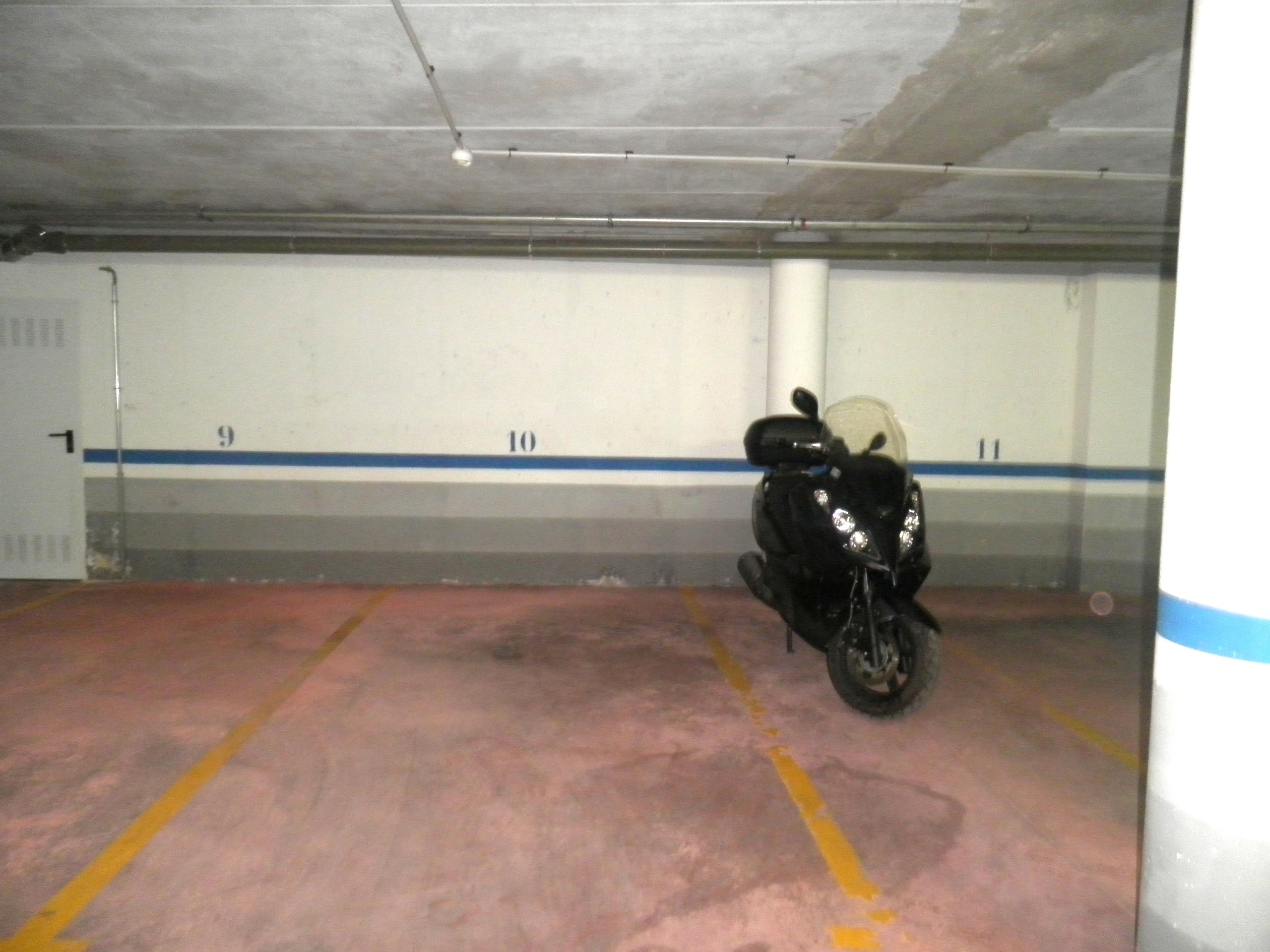 Garaje en Laguna de Duero (M60028) - foto2