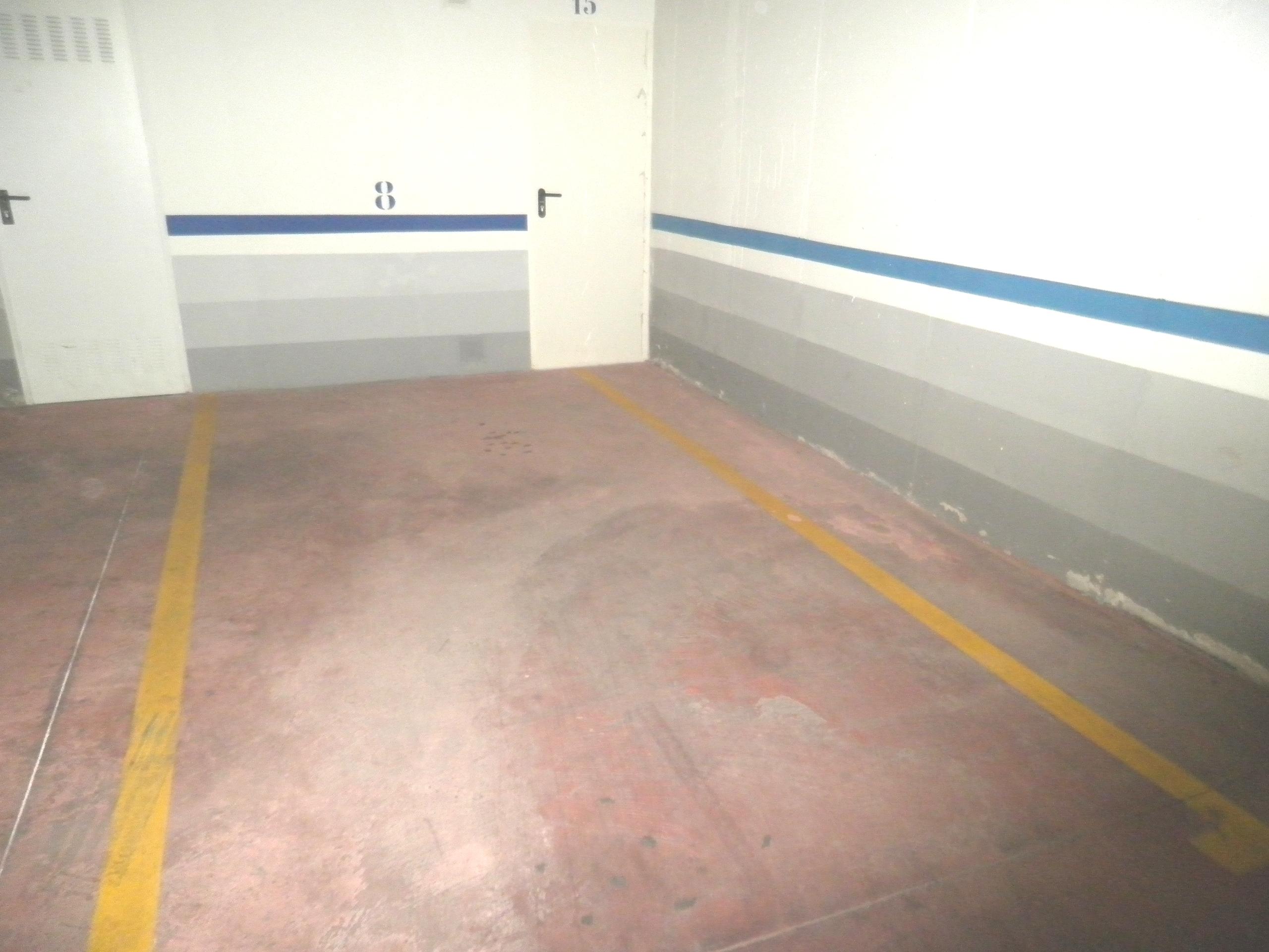 Garaje en Laguna de Duero (M60028) - foto3