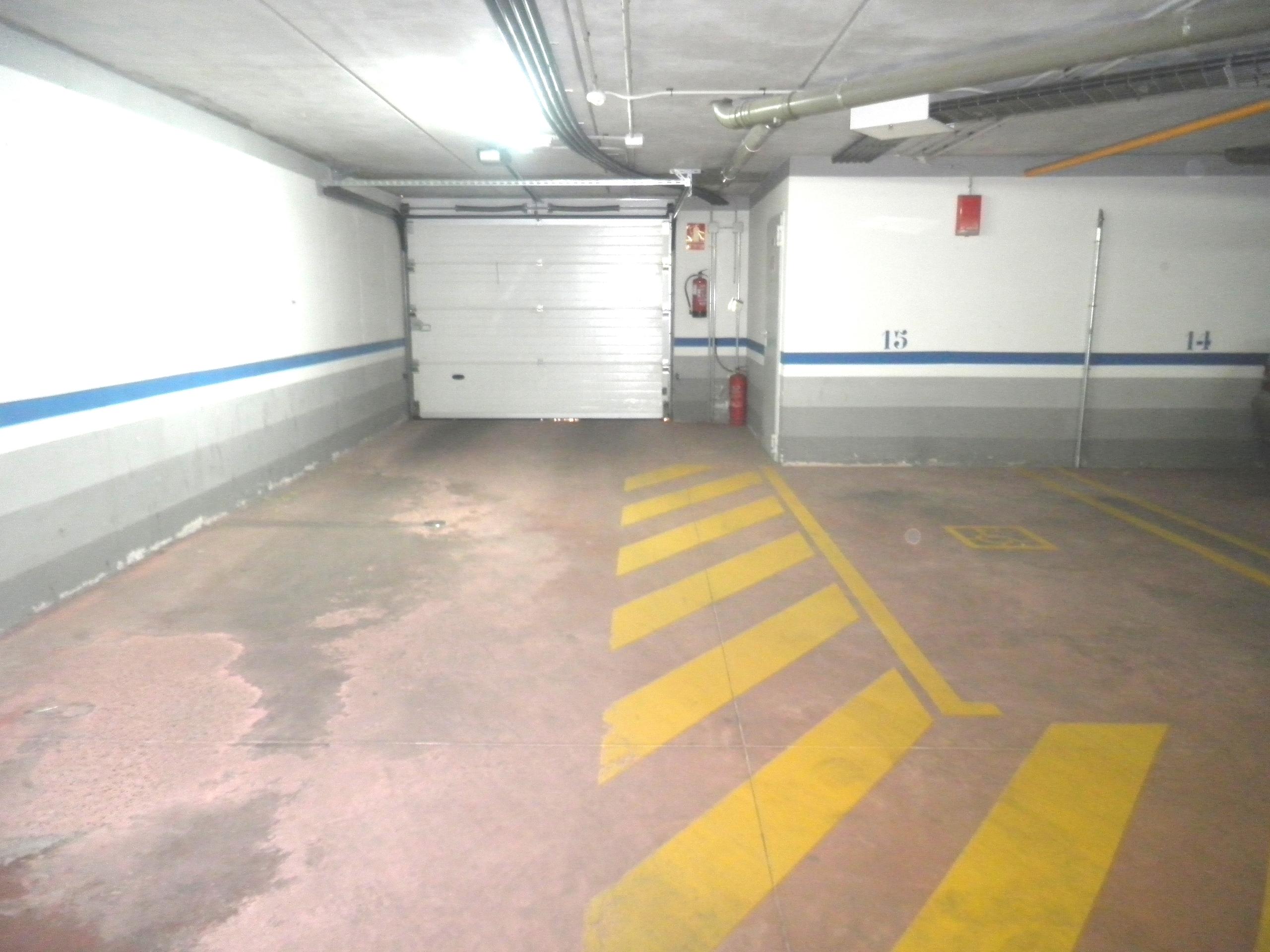 Garaje en Laguna de Duero (M60028) - foto4