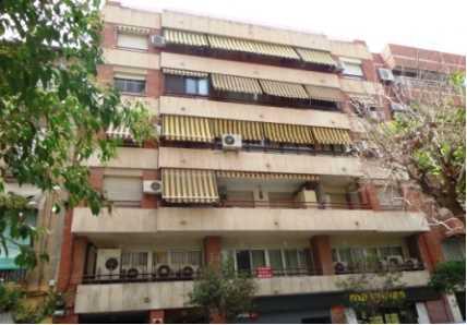 Piso en Alicante/Alacant (Vivienda en C/ Dr. Just) - foto20