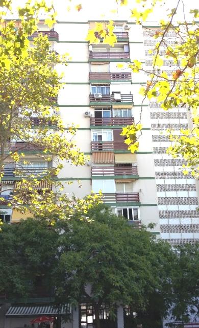 Estudio en Arroyo de la Miel � Benalmadena Costa (URB. LAS NACIONES II) - foto17