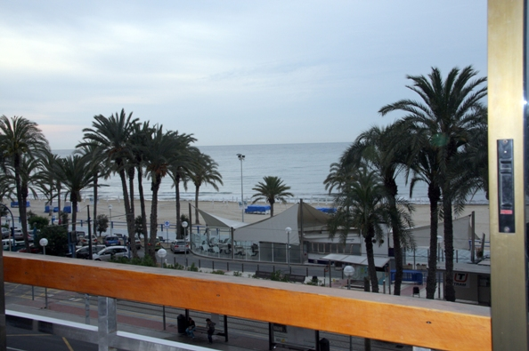 Piso en Alicante/Alacant (Piso en la Playa del Postiguet) - foto3