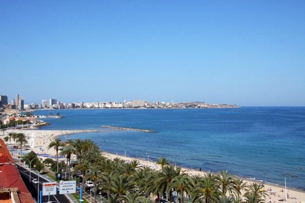 Piso en Alicante/Alacant (Piso en la Playa del Postiguet) - foto18
