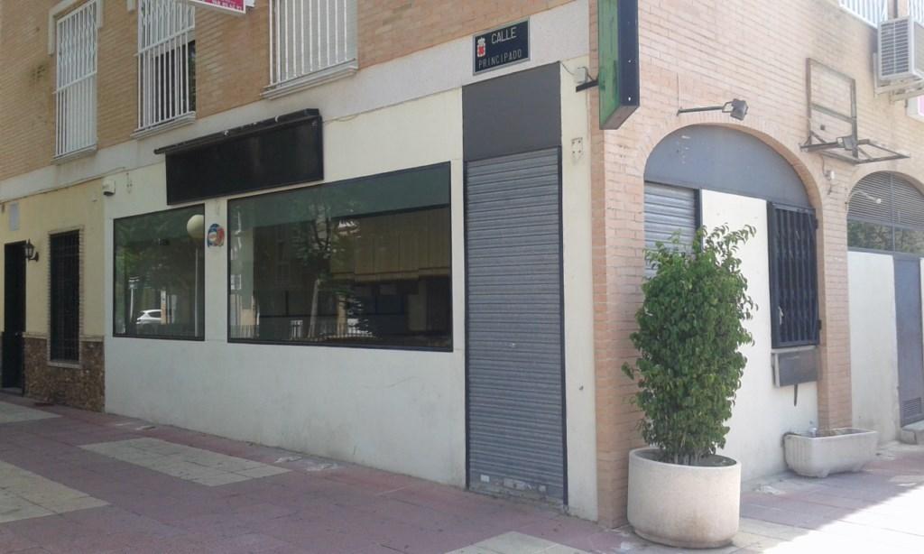 Locales en Cabezo de Torres (93791-0001) - foto0
