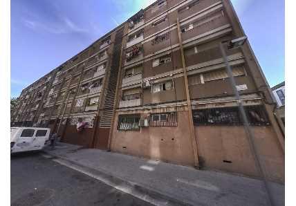 Piso en Barcelona (64580-0001) - foto1