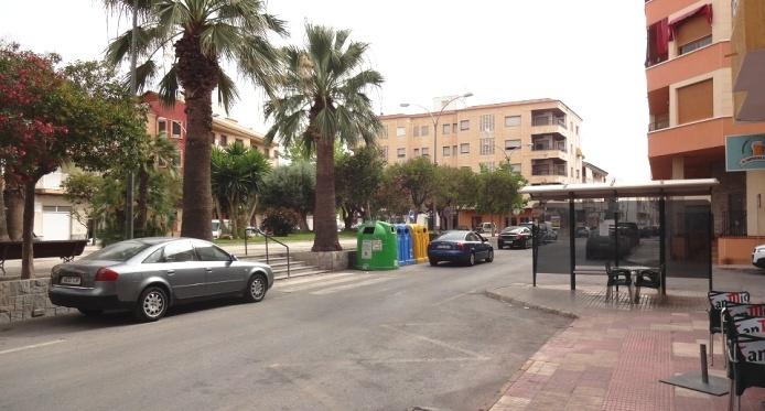 Piso en Dolores (Vivienda en C/ Torrevieja) - foto1