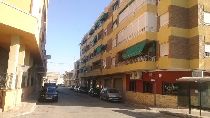Piso en Dolores (Vivienda en C/ Torrevieja) - foto18