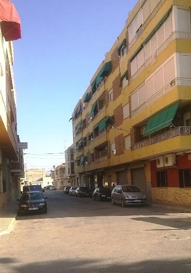 Piso en Dolores (Vivienda en C/ Torrevieja) - foto19