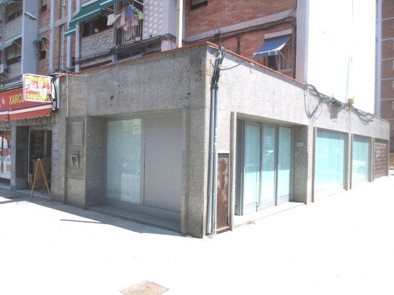 Locales en Cornellà de Llobregat (A2-75404-0001) - foto0