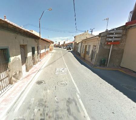 Locales en San Fulgencio (Local en C/ San Ant�n) - foto17
