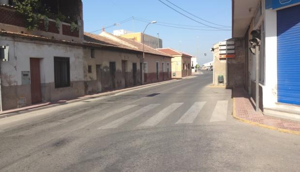 Locales en San Fulgencio (Local en C/ San Ant�n) - foto15