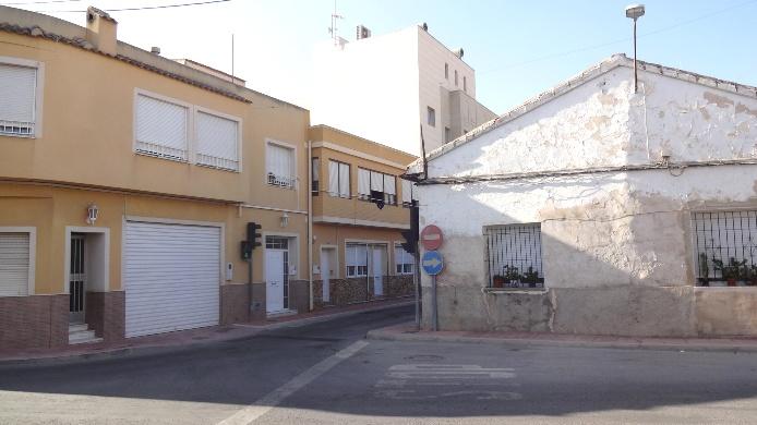 Locales en San Fulgencio (Local en C/ San Ant�n) - foto19