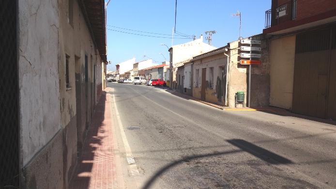 Locales en San Fulgencio (Local en C/ San Ant�n) - foto16