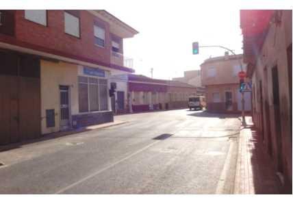 Locales en San Fulgencio - 1
