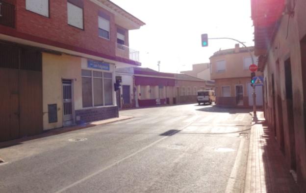 Locales en San Fulgencio (Local en C/ San Ant�n) - foto2