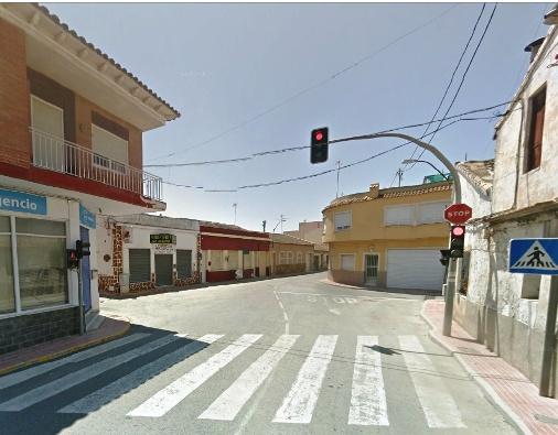 Locales en San Fulgencio (Local en C/ San Ant�n) - foto14