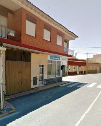 Locales en San Fulgencio (Local en C/ San Ant�n) - foto1