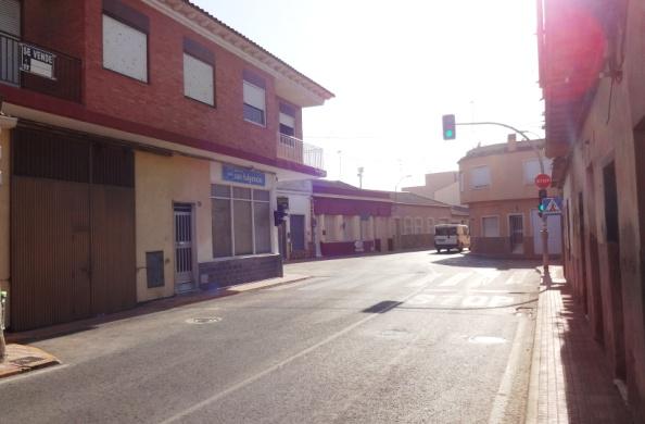 Locales en San Fulgencio (Local en C/ San Ant�n) - foto3