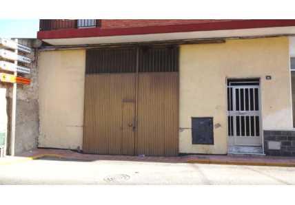Locales en San Fulgencio (Local en C/ San Ant�n) - foto20