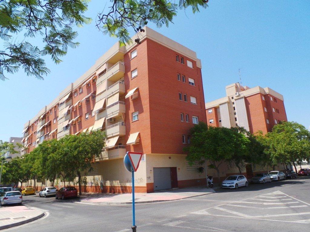 Garaje en Alicante/Alacant (72977-0001) - foto0