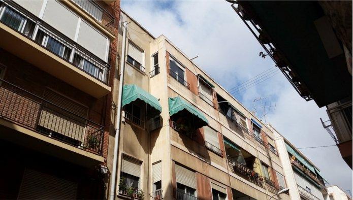 Piso en Alicante/Alacant (73057-0001) - foto0
