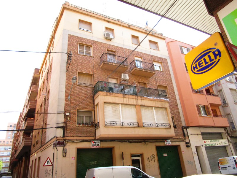 Piso en Lleida (62149-0001) - foto0