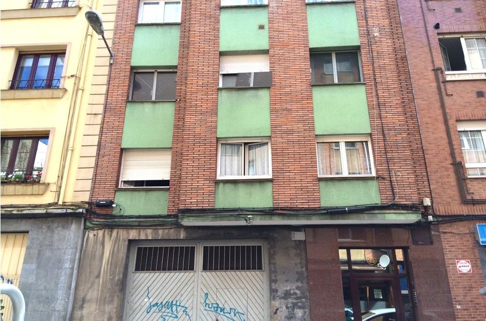 Piso en Gijón (93566-0001) - foto0
