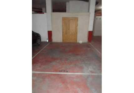Garaje en Cox - 0