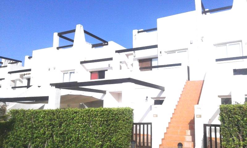 Apartamento en Alhama de Murcia (93846-0001) - foto0