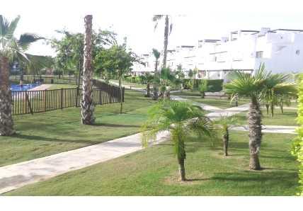 Apartamento en Alhama de Murcia - 0