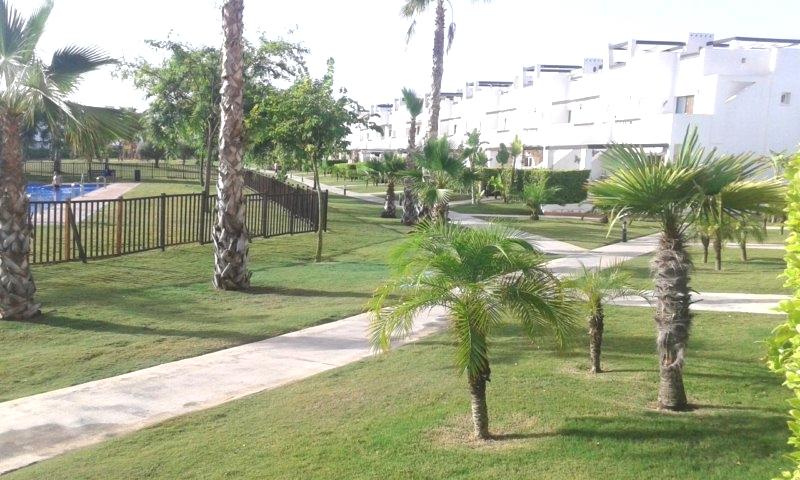 Apartamento en Alhama de Murcia (93846-0001) - foto1