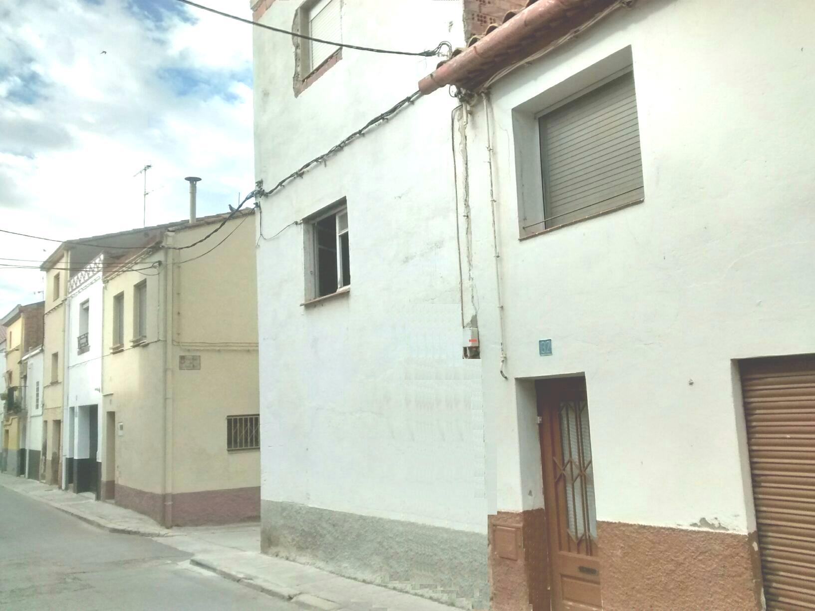 Casa en Almacelles (62746-0001) - foto0