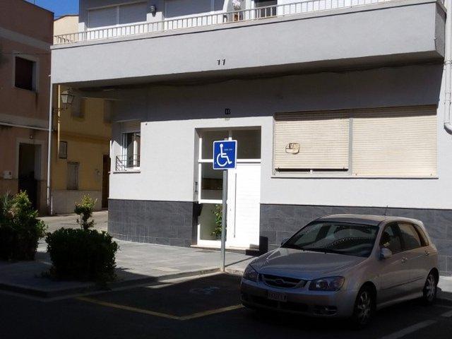 Piso en Villalonga (37592-0001) - foto0