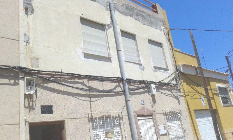 Casa en Cartagena (75539-0001) - foto0