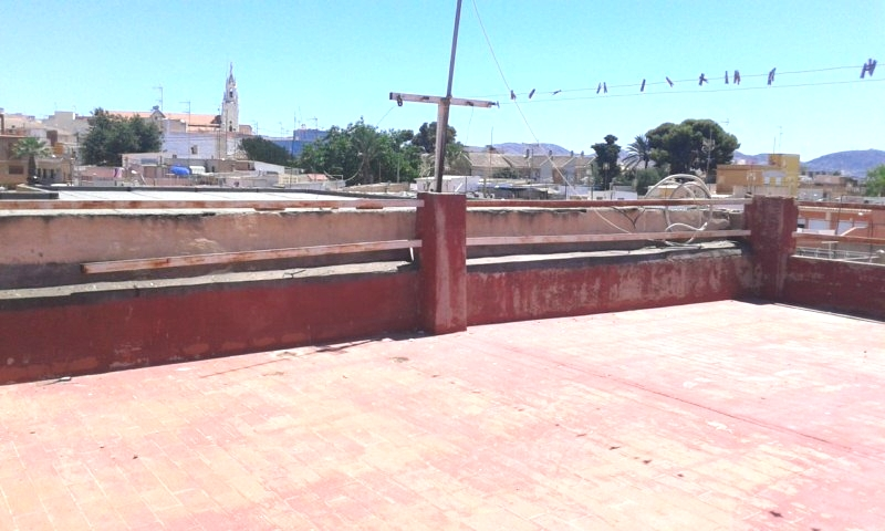 Casa en Cartagena (75539-0001) - foto9