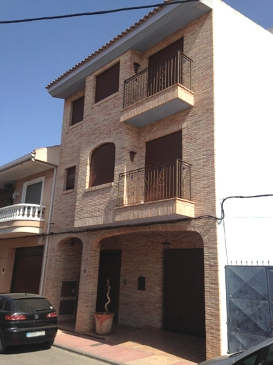 Casa en Alquerias (M83035) - foto0