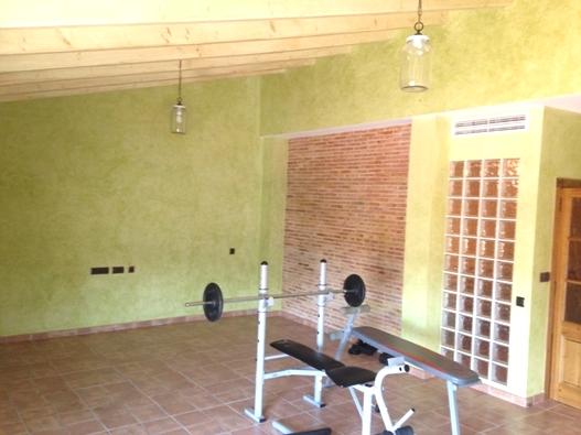 Casa en Alquerias (M83035) - foto16