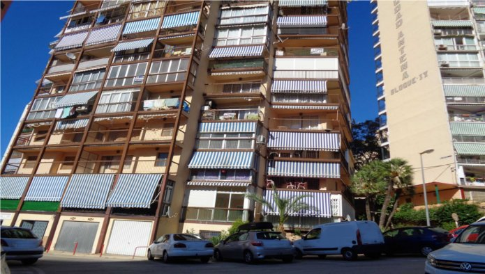 Apartamento en Benidorm (71092-0001) - foto0