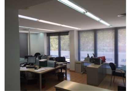 Oficina en Barcelona - 1