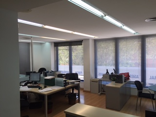 Oficina en Barcelona (Oficina en Travessera de les Corts) - foto2